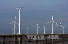 Dinamarca ayuda el desarrollo de energía eólica marina de Vietnam