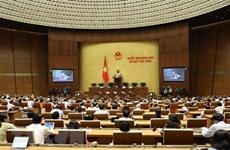 Parlamento de Vietnam continúa debates sobre el desarrollo socioeconómico