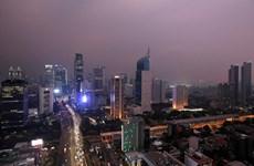 Economía de Indonesia se contraerá 3,9 por ciento en 2020