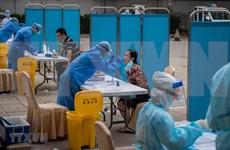 Tailandeses siguen preocupados por el riesgo de COVID-19 desde extranjero