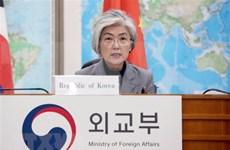 ASEAN y Corea del Sur estrechan cooperación