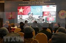 Garantizan seguridad de oficiales vietnamitas en misiones de la ONU