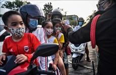 Tailandia sin contagio comunitario de COVID-19 durante 21 días
