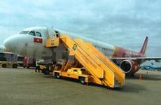 Investigan en Vietnam incidente de avión de Vietjet Air