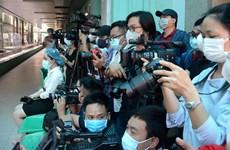 Resaltan papel de periodistas vietnamitas al conectar, representar y defenbder los intereses del pueblo