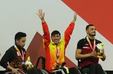 Tailandia se ofrece para organizar Juegos Paralímpicos de ASEAN