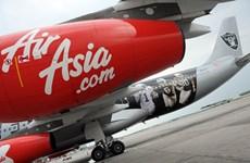 Aerolínea malasia AirAsia reanudará las rutas domésticas en julio