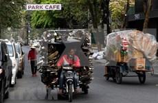 Camboya distribuye presupuesto por valor de mil millones de dólares