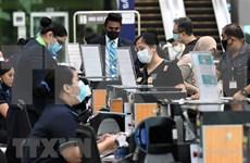 Viajeros a Singapur deberán pagar las pruebas de COVID-19