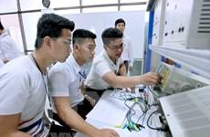 Inauguran centro docente de tecnología de la información Vietnam-Corea del Sur