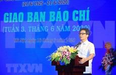 Alaban papel importante de prensa de Vietnam para el desarrollo nacional