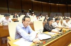 Parlamento de Vietnam aprueba modificaciones a Ley de Juventud