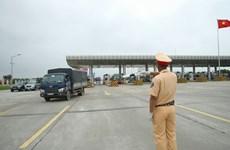 Vietnam multa a más de 401 mil casos de violación de ley de seguridad vial