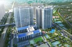 Grupo de inversores inyecta 650 millones de dólares en compañía vietnamita Vinhomes
