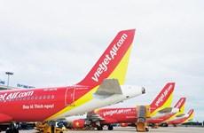 Vietjet Air establece empresa de pago en línea con 2,1 millones de dólares de capital