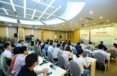 Empresas de Vietnam exploran oportunidades con el EVFTA