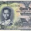 Tailandia lanza bonos en ahorro de 1 baht por cada uno