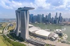 Singapur consolida posición como la economía más competitiva del mundo