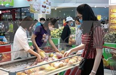Empresas vietnamitas buscan exportar más productos a China
