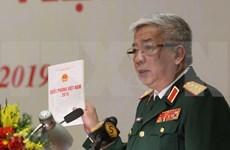 Promueven cooperación de defensa entre Vietnam y Canadá, Australia