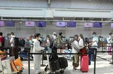 Repatrían a más de 300 vietnamitas desde Canadá