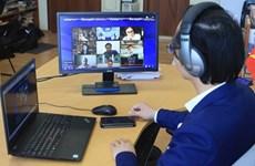 Vietnam asiste a seminario internacional en línea sobre impactos del nuevo orden mundial en Asia-Pacífico