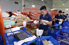 Vietnam busca adaptar al nuevo modelo de negocio en etapa postpandemia