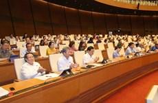 Continúan actividades del noveno período de sesiones del Parlamento vietnamita