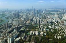Singapur y China impulsan construcción de ciudad inteligente