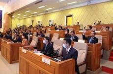Senado de Camboya aprueba proyecto de ley contra lavado de dinero y financiamiento de armas