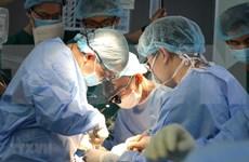 Hospital en Ciudad Ho Chi Minh realiza con éxito trasplante de corazón