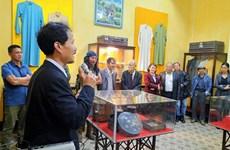 Historia de Da Lat contada a través de artefactos culturales en Da Lat