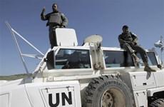 Consejo de Seguridad de la ONU revisa la prórroga de misiones de la FNUOS