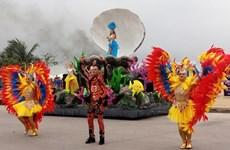 Celebrará Carnaval Callejero en ciudad de Sam Son