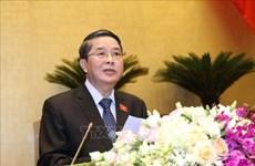 Aprueba Asamblea Nacional de Vietnam la reducción del impuesto para empresas