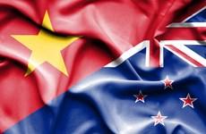 Rememora Vietnam aniversario 45 de establecimiento de relaciones con Nueva Zelanda