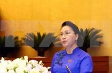 Concluye Asamblea Nacional de Vietnam su IX período de sesiones