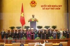 Parlamento de Vietnam aprueba resolución sobre establecimiento del Consejo Electoral Nacional