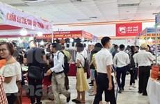 Desarrollan en Hanoi la semana de productos vietnamitas