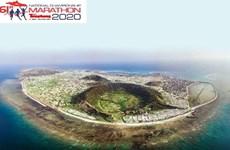 Isla vietnamita se convertirá en escenario del torneo internacional de maratón