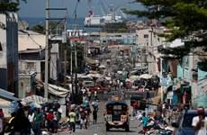 Respaldan Vietnam e Indonesia reforma constitucional de Haití