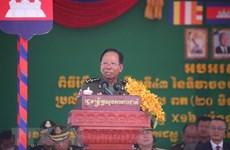 Celebra Camboya aniversario de búsqueda de salvación nacional del régimen Polpot