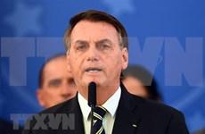 Destaca presidente de Brasil a Vietnam como ejemplo a seguir