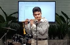 Festival musical promueve intercambios entre Vietnam y Francia