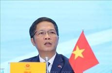 Presidirá Vietnam reunión sobre Acuerdo de Asociación Económica Integral Regional