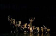 """Presentan en Vietnam por primera vez ballet """"Cuento de Kieu"""""""