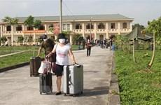 Vietnam lleva 66 días sin nuevo contagio local de coronavirus
