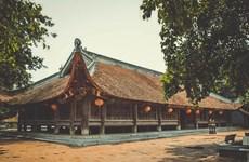 Provincia vietnamita de Bac Ninh promoverá valores de patrimonios culturales