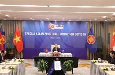 La 36 Cumbre de ASEAN se celebrará de forma virtual, informa Cancillería vietnamita