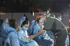 Quedan en Vietnam sólo 22 casos afectados por el nuevo coronavirus